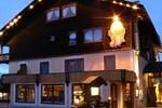 Отель Hotel Zum Senn
