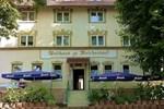 Отель Gasthaus zu Melchendorf