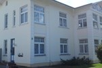 Апартаменты Ferienhaus Pank