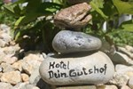 Отель Hotel Dein Gutshof