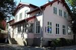 Апартаменты Haus Ilse