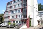 Отель Hotel Bürger