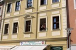 Апартаменты Gemächer Im Barock