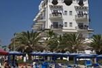 Отель Sympathy Hotel