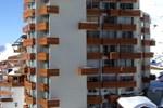 Апартаменты Dôme de Polset