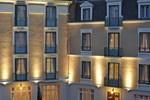 Отель Hôtel Spa Thermalia