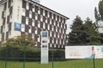 Отель ibis budget Thonon Les Bains