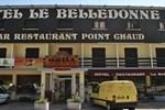 Отель Hotel Belledonne