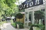Отель Hôtel Orion