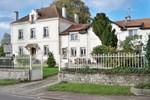 Мини-отель Chambres d'hotes Villa Nantrisé