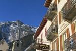 Отель Hotel Le Chamonix