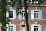Мини-отель Le Kiosque Amiens chambres d'hôtes