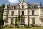 Мини-отель Château de Mont-Félix