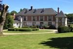 Мини-отель Chateau la Feuillaie