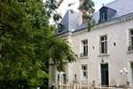 Мини-отель Chambres d'Hôtes Château de la Marbelliere