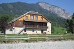 Гостевой дом Les Paddocks du Mont Blanc