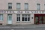Отель Hôtel De La Vallée