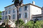 Гостевой дом Domaine Saint Pierre de Trapel