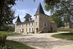 Мини-отель Maison d'hôtes Les Bruhasses