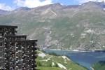 Апартаменты Appartements Tignes Le Lavachet