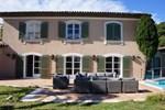 Villa des Marres