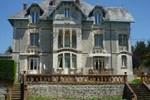 Мини-отель La Villa Bleue de Mauleon