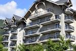 Апартаменты Vacances Mont Blanc - Résidence Le Grand Panorama