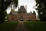 Мини-отель Château de Villars