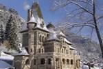 Гостевой дом Le Terrondou