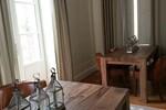 Апартаменты L'Esprit Boudoir
