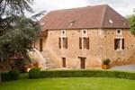 Мини-отель Chambres d'Hôtes Le Queyrou