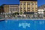 Отель Hotel Britannia Excelsior