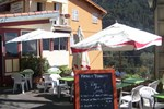 Гостевой дом Chambres d'Hotes Pierrot Pierrette Restaurant