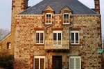 Апартаменты Gite Mont Saint Michel