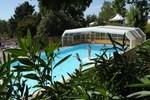 Отель Camping Le Paradis