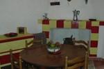 Отель Gîte Aghja Suttana