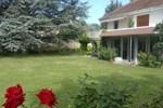 Мини-отель Le Grand Jardin