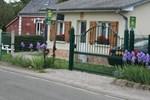 Апартаменты Gite Les Iris de la Baie de Somme