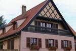 Апартаменты Gite Chez Jean