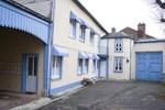 Отель Gîte Le Moulin Bleu
