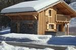 Отель L'Erine des Alpes