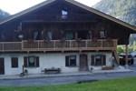 Апартаменты Chez la Sapone