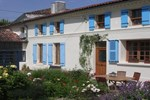 Мини-отель Le Chene Vert