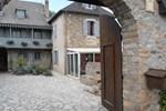Апартаменты Gîte Tuyaret