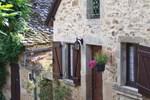 Апартаменты Gites de la Bastide Najac