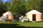 Camping de Lauzerte