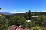 Апартаменты Paradisier Apartment Mougins