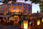 Отель Hôtel Saint Christophe