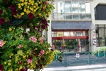 Отель Kyriad Paris Est - Porte de Bercy - Saint Maurice