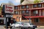 Econo Lodge Klamath Falls